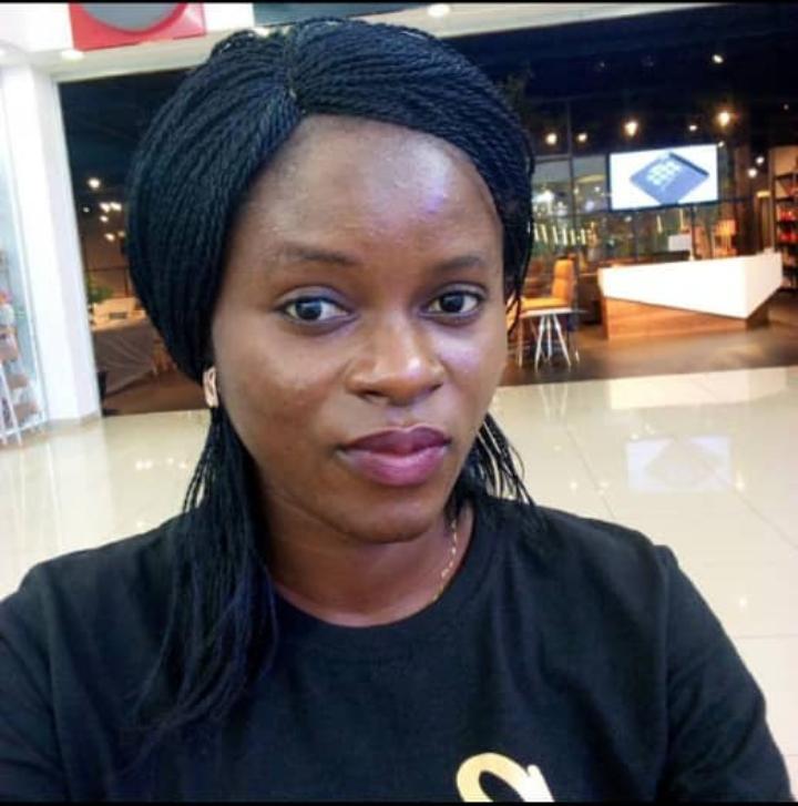Mrs Dami Adara (Branch Manager) Abuja